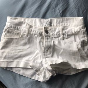 Size 2 Old Navy shorts